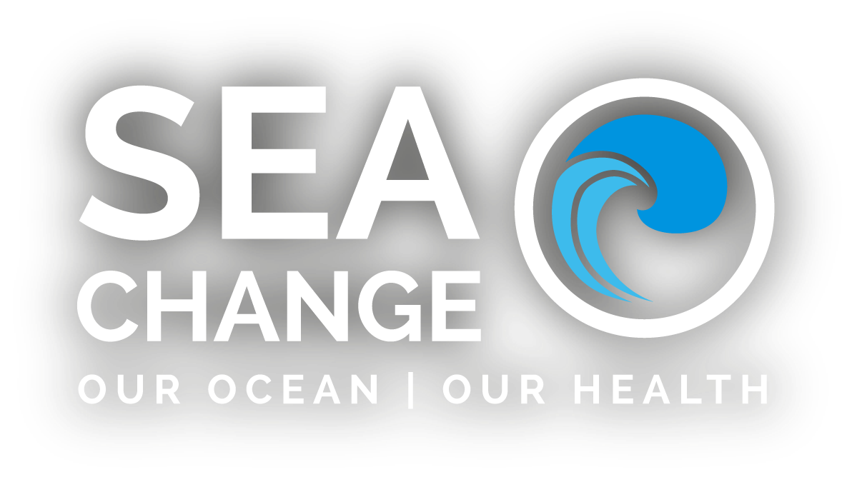 Sea change project logo
